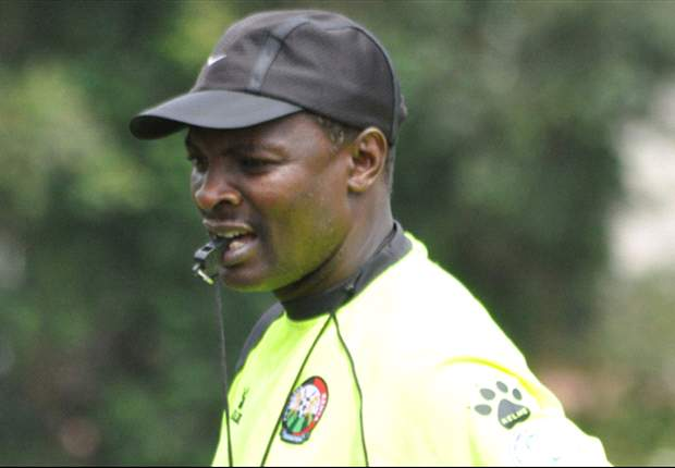 Stars coach Nandwa appeals to Kenya FA to reschedule Burundi match to Sunday