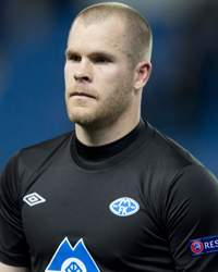 Espen Bugge Pettersen