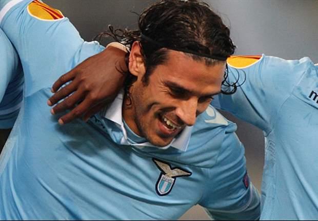 La Lazio sumó tres puntos muy valiosos