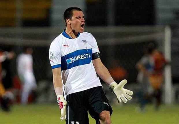 Coquimbo recibe a la Universidad Católica por Copa Chile