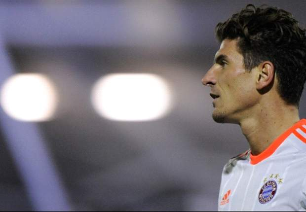 Derby against Augsburg a tough test, warns Gomez