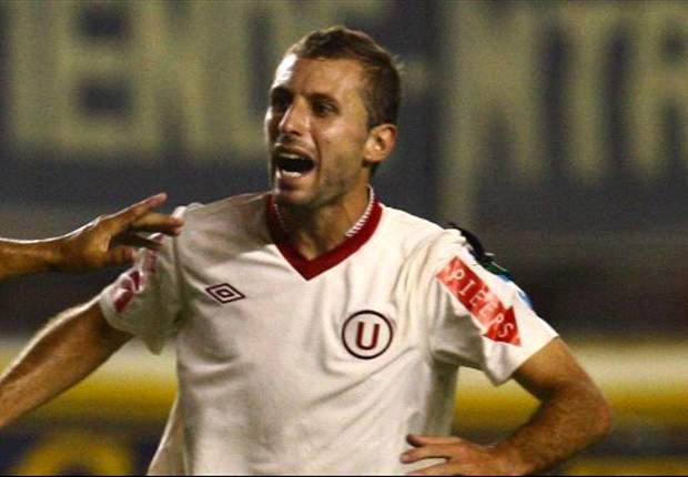 Horacio Calcaterra, a un paso de Sporting Cristal