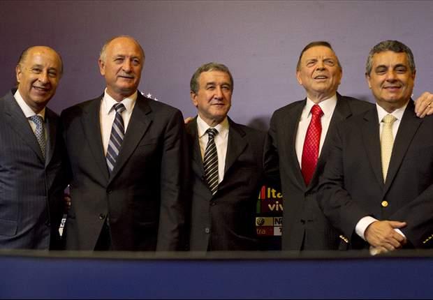 Paulo Cesar Autori se postula como candidato a la presidencia de la CBF