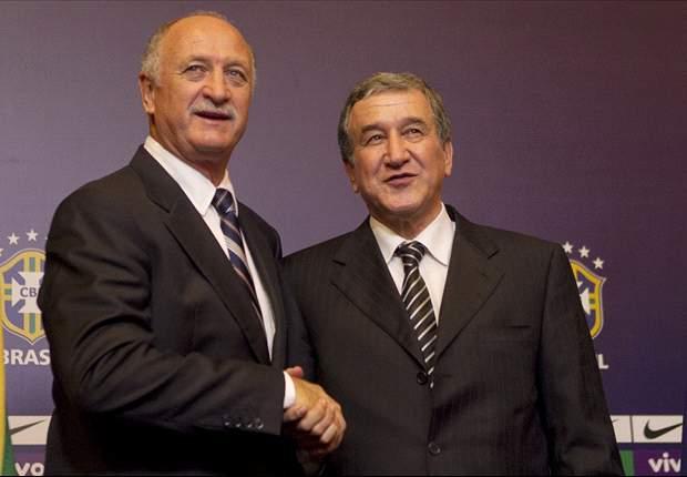 Carlos Alberto Perreira: Expect no surprises in WC squad