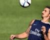 Henry: Ibrahimovic will zu Arsenal