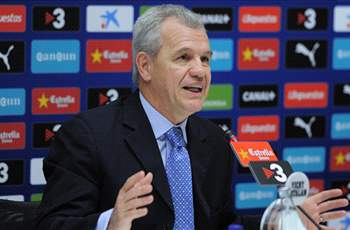 Javier Aguirre could bring Mexican stars to Spain