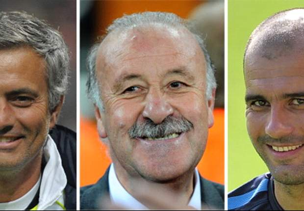 Odds: FIFA Coach of the Year Award
