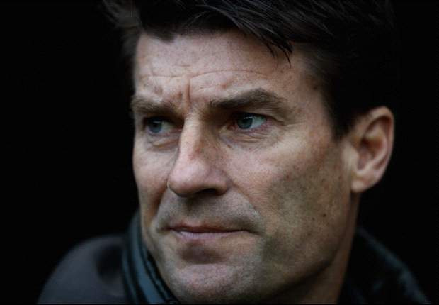 Laudrup wants Swansea to learn lesson from Norwich defeat