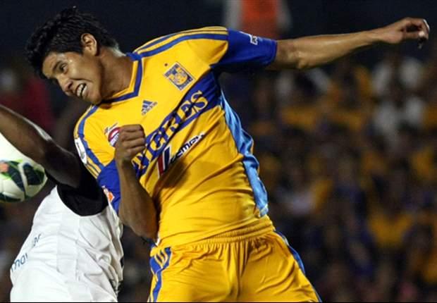 Hugo Ayala es baja lo que resta del torneo con Tigres