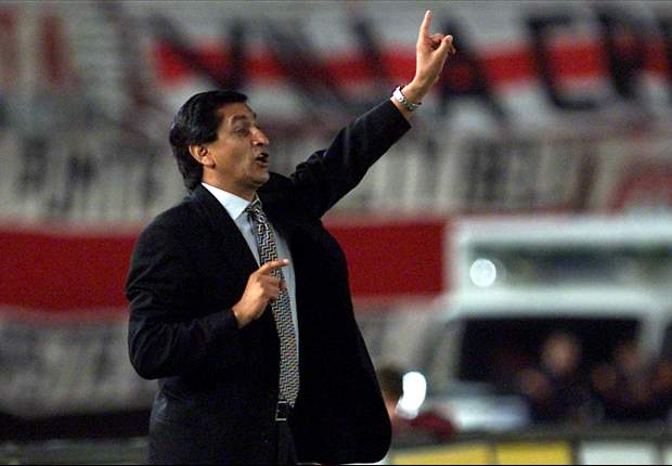 Ramon Diaz hired as new River Plate coach