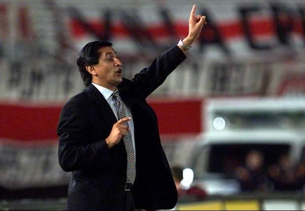 Ramón Díaz vuelve a River Plate 10 años después