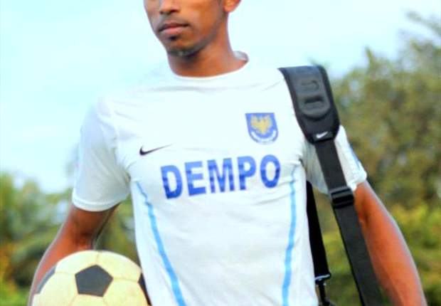 Dempo have got the winning mentality - Godwin Franco