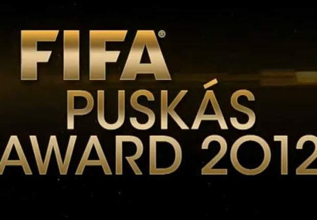 Miroslav Stoch wins FIFA Puskas award