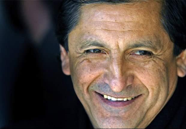 Ramón Díaz le aconsejó a Falcioni que continúe