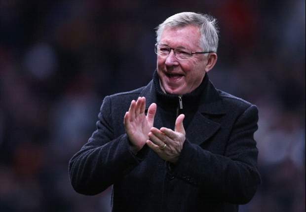 Sir Alex Ferguson: Winning the Premier League will still be a real challenge despite derby triumph