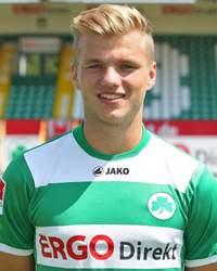 Johannes Geis, Germany International