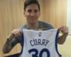 Messi: el jugador que le falta a la NBA