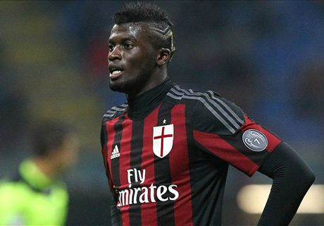 Last minute Milan: Niang per Ocampos?