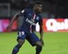 PSG suspendiert Serge Aurier
