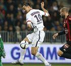 REPORT: Nice 0-3 PSG