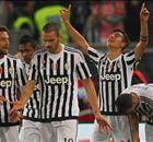 La classifica di Serie A: aggancio Juve