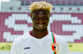 Player Ratings: Burkina Faso 1-1 Ghana (3-2 pen)