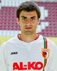 Jan Moravek, Czech Republic International