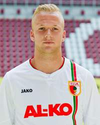 Kevin Vogt, Germany International