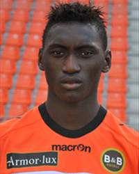 Bruno Ecuele Manga, Gabon International
