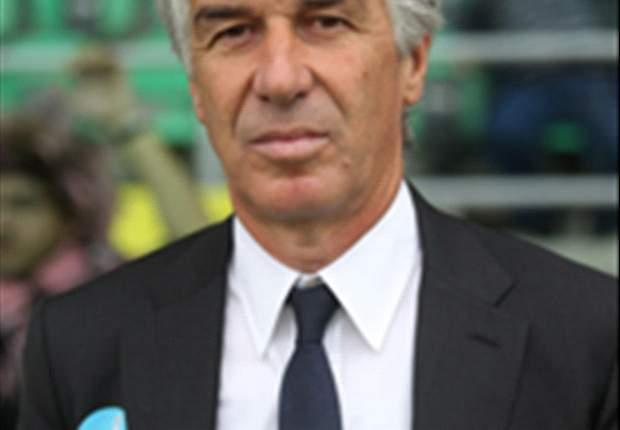 """Il Palermo cade malamente a Napoli, Gasperini ha una sola certezza: """"E' necessario qualche rinforzo..."""""""