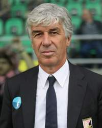 Gian Piero Gasperini, Italy International