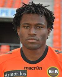Cheick Touré