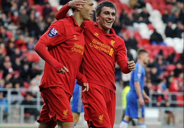 Yesil, Morgan to travel to Singapore as Liverpool name strong NexLions Cup squad