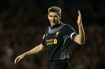 'He's a magician' - Liverpool skipper Gerrard hails Suarez after QPR rout