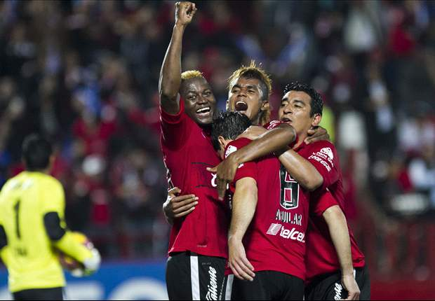 Brent Latham: Tough tasks await Mexican clubs in Libertadores