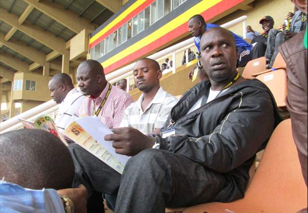 Tusker coach Matano set to break bank for the signature of Walusimbi and Owino