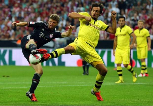 Bayern Munich - Borussia Dortmund Betting Preview: Expect attacks to be on top at the Allianz Arena