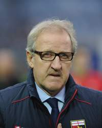 Luigi Del Neri, Italy International