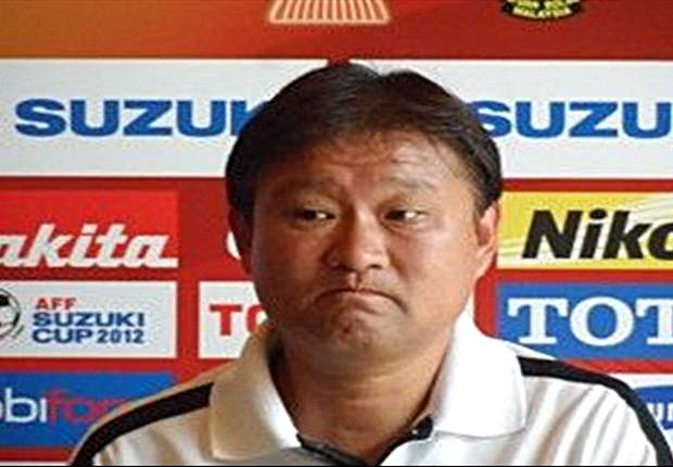 'Maybe it should have been a red card' - Laos coach Koichi Kimura