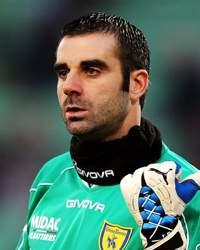 Stefano Sorrentino Profil