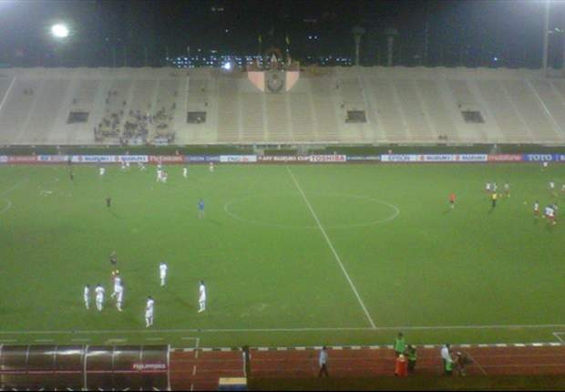 Nike Match Report: Filipina 2-0 Myanmar