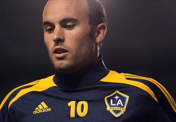 Landon Donovan Fokus Pada Final Piala MLS