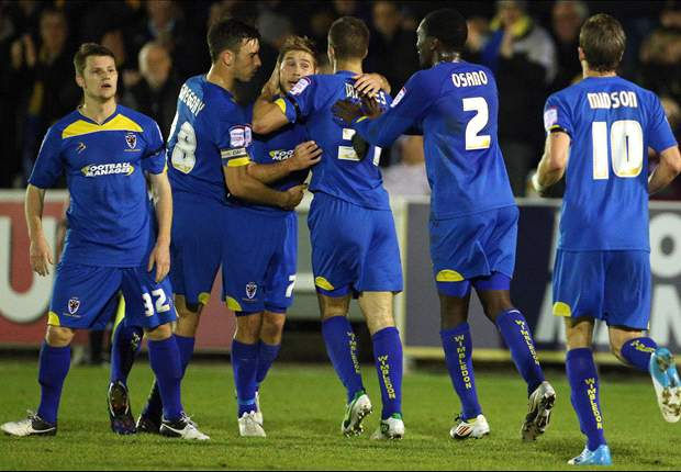 MK Dons - AFC Wimbledon Betting Preview: Goals at both ends in highly charged cup clash