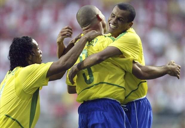 Rivaldo jugará en Sao Caetano