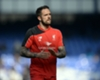 Injured Ings ruled out for season