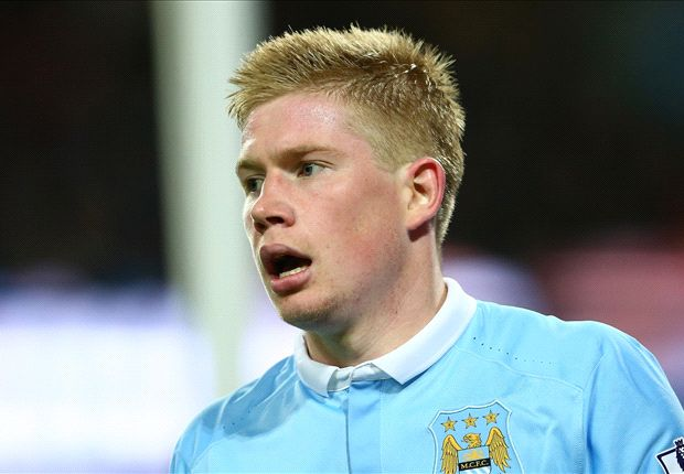 Capital One Cup final & the Manchester derby: The games De Bruyne could miss