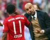 FCB: Pep gab Costa Einsatz-Garantie