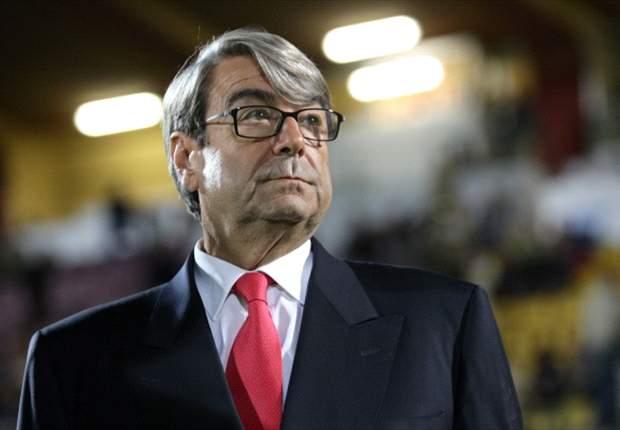 """Non dimentichiamo Morosini. Il presidente del Livorno Spinelli lancia un appello: """"Dobbiamo ricordarci sempre della sua famiglia, della sua ragazza"""""""