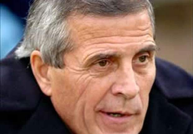 World Cup 2010: Uruguay Coach Oscar Tabarez Lost For Words After Penalty Shoot-Out Victory