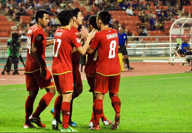 Nike Match Report: Thailand 3-1 Vietnam